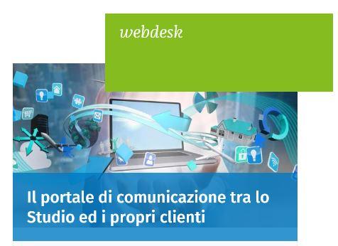 WebDesk_Collaborazione