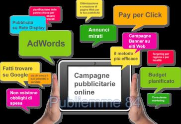 Campagne online